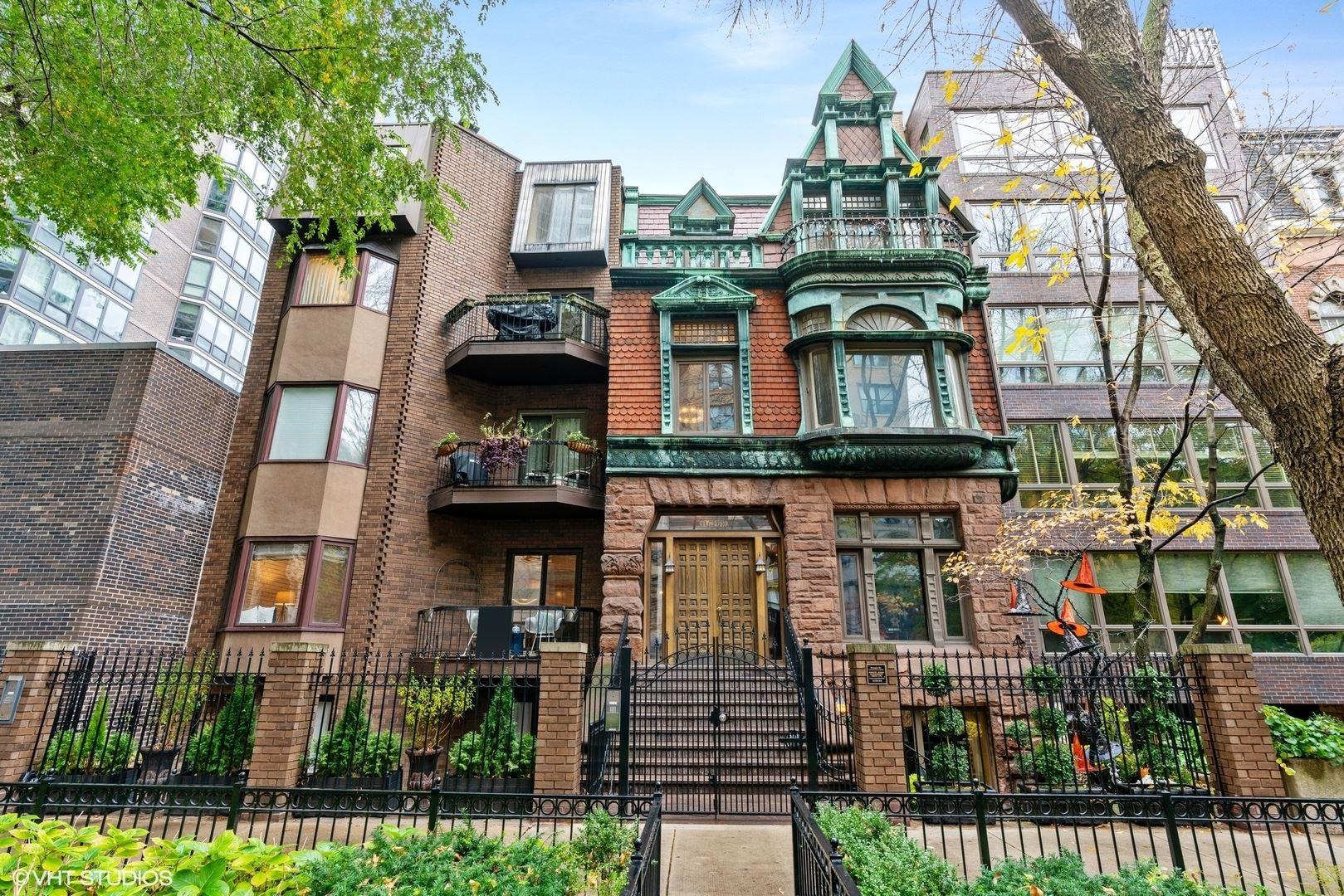 1245 N Dearborn Street #1N, Chicago, IL 60610 - MLS#: 10782375