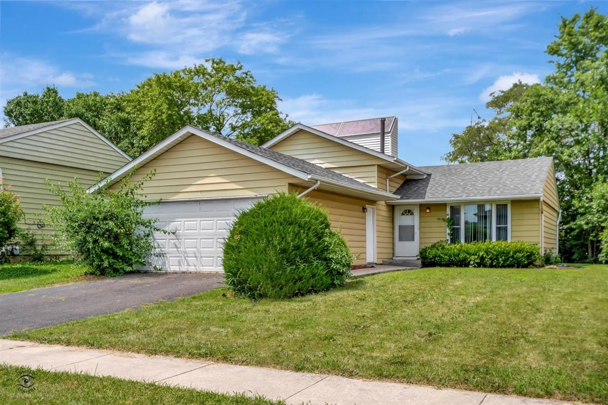 4058 Indian Hill Drive, Country Club Hills, IL 60478 - #: 10810375