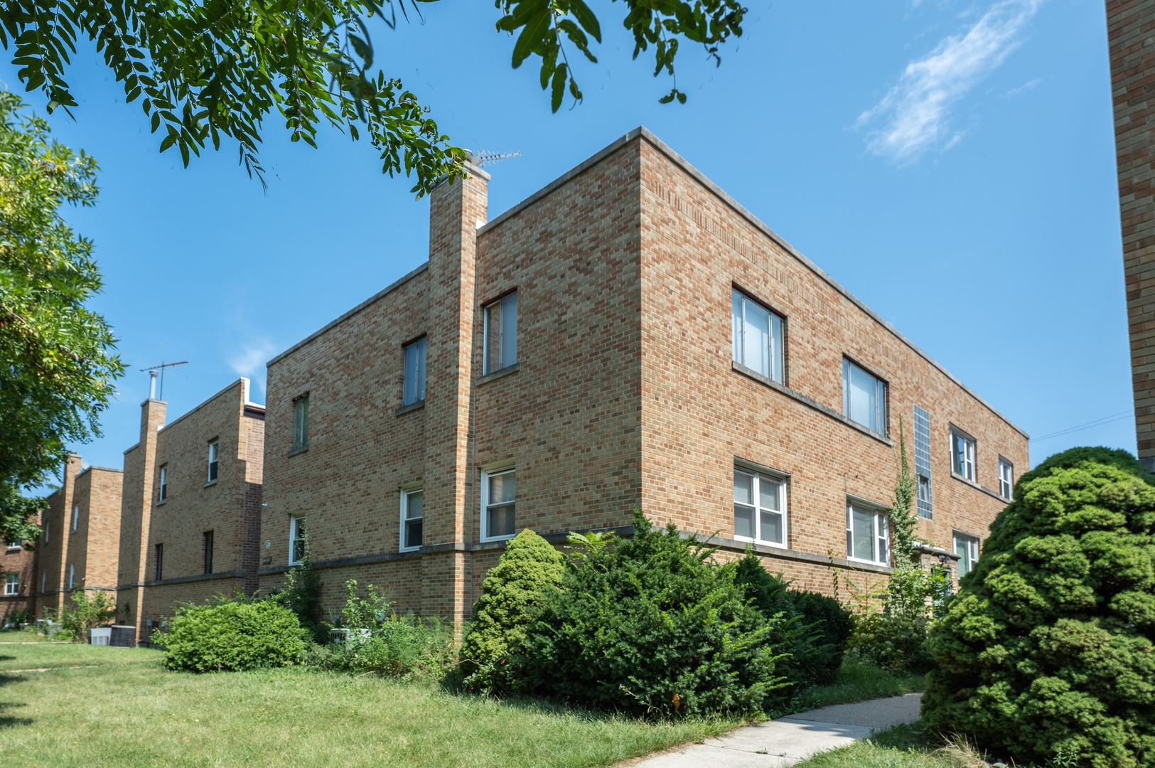 4943 N KIMBALL Avenue #2, Chicago, IL 60625 - #: 11215375