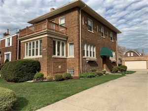 Photo of 8115 South Eberhart Avenue, CHICAGO, IL 60619 (MLS # 10385376)