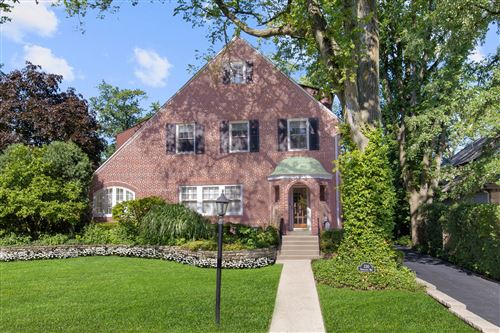 Photo of 330 Radcliffe Way, Hinsdale, IL 60521 (MLS # 10799376)