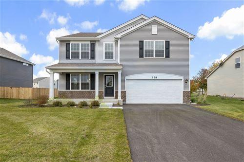 Photo of 366 Hemlock Lane, Oswego, IL 60543 (MLS # 10914376)