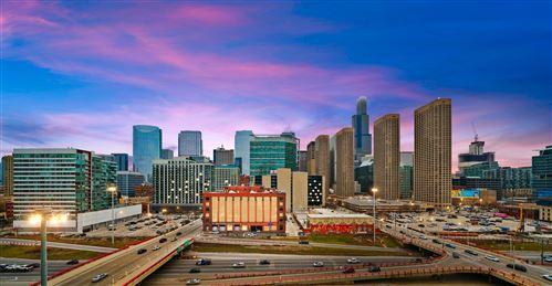 Tiny photo for 737 W Washington Boulevard #1005, Chicago, IL 60661 (MLS # 10970376)