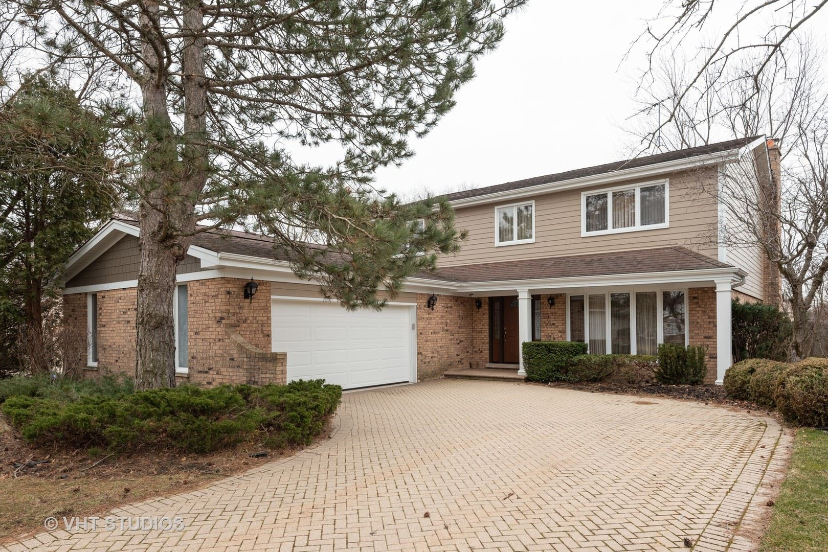 3929 Gloria Court, Glenview, IL 60025 - #: 10600376