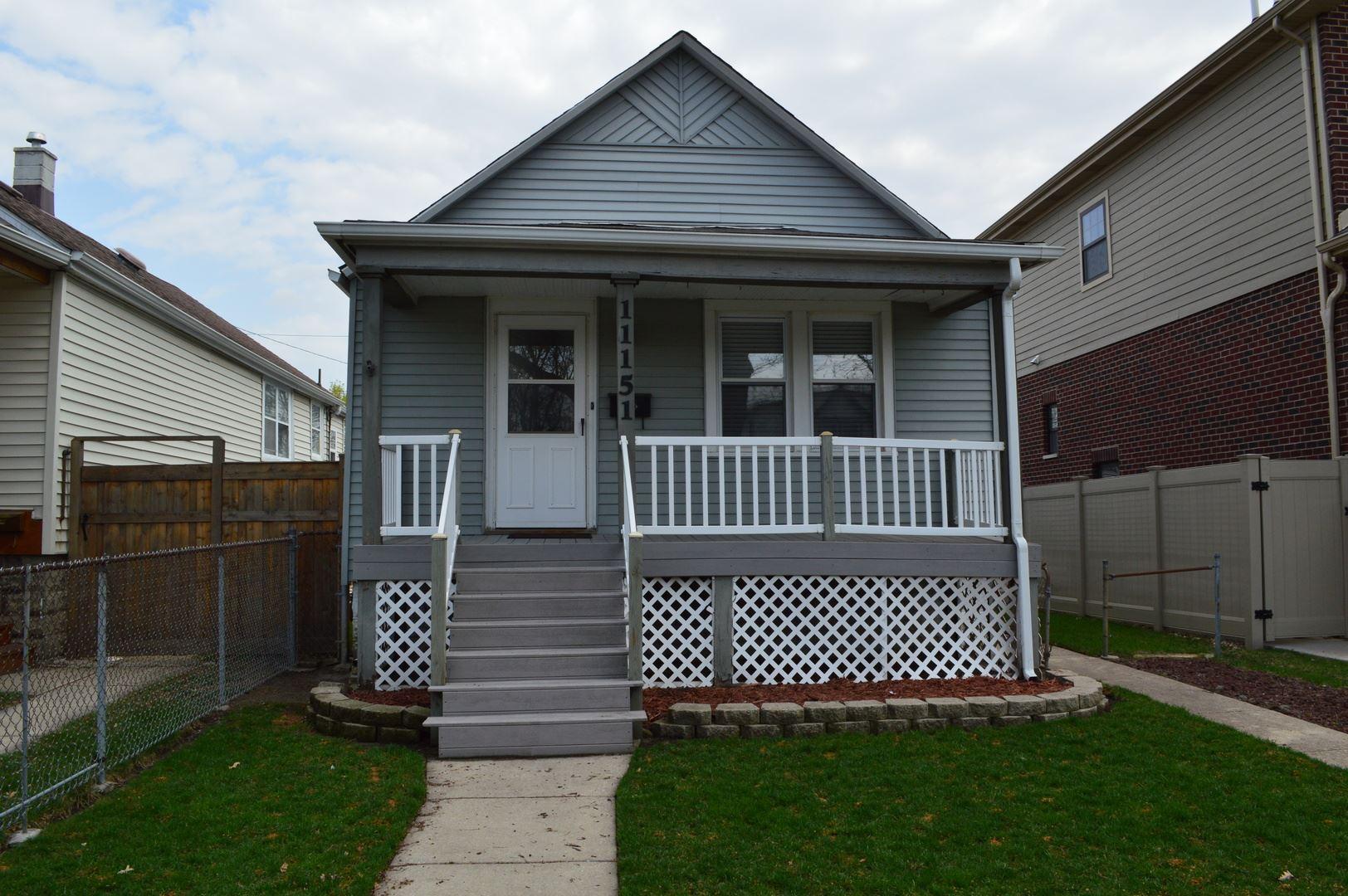 11151 S Homan Avenue, Chicago, IL 60655 - MLS#: 11046376