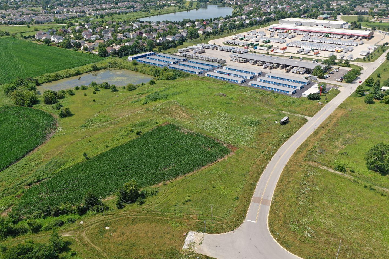 Photo of Lot 13 Wiesbrook #13 Drive, Oswego, IL 60543 (MLS # 11070376)