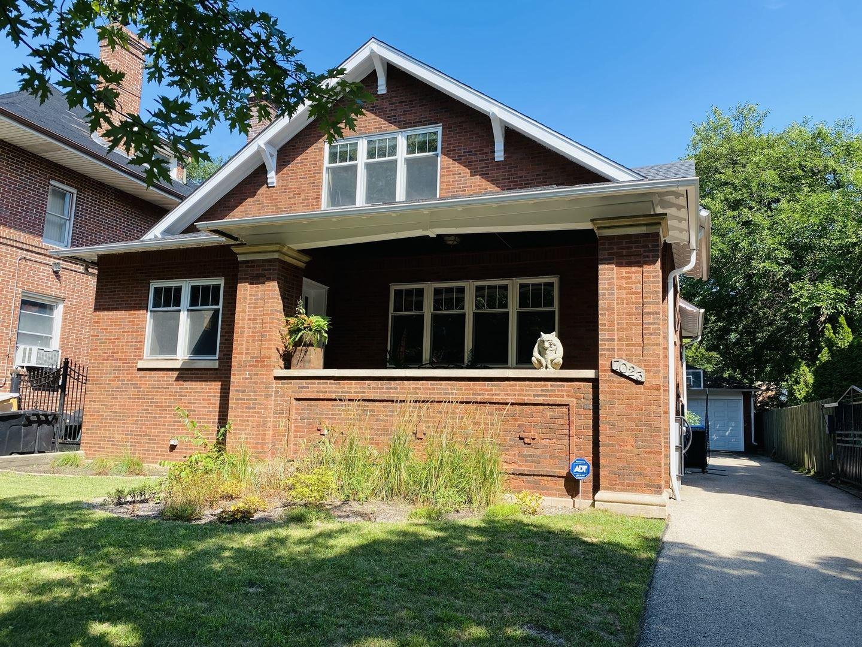 7023 S Constance Avenue, Chicago, IL 60649 - #: 11205376