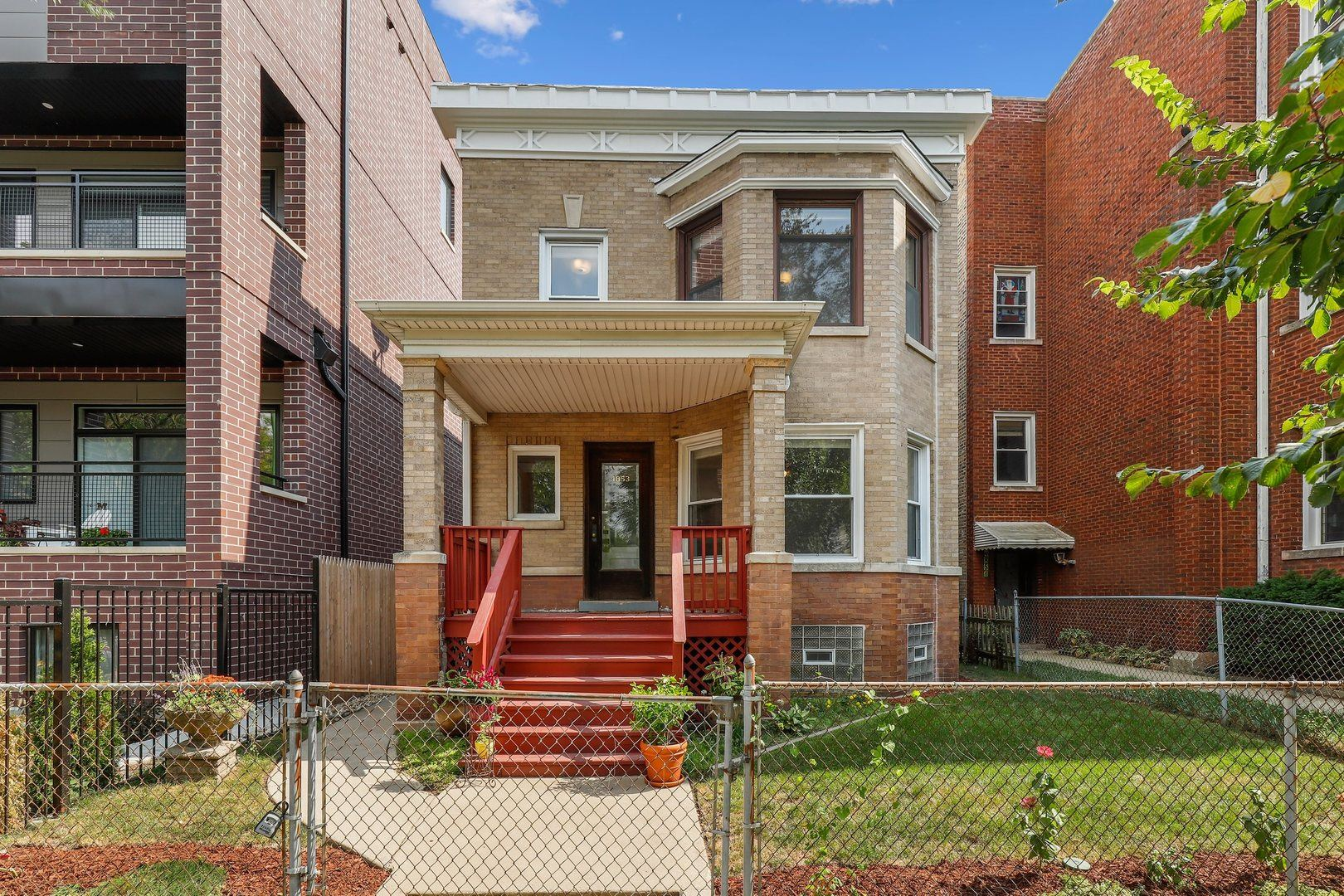 4853 N Ashland Avenue, Chicago, IL 60640 - #: 11214376
