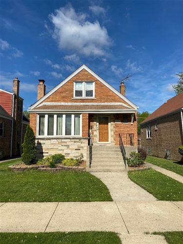 Photo of 5704 S Natoma Avenue, Chicago, IL 60638 (MLS # 11081377)