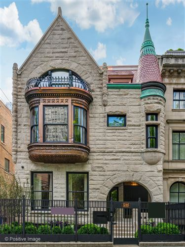 Photo of 1246 N Astor Street, Chicago, IL 60610 (MLS # 11245377)