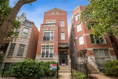 Photo of 3528 N Fremont Street #3, Chicago, IL 60657 (MLS # 11251377)