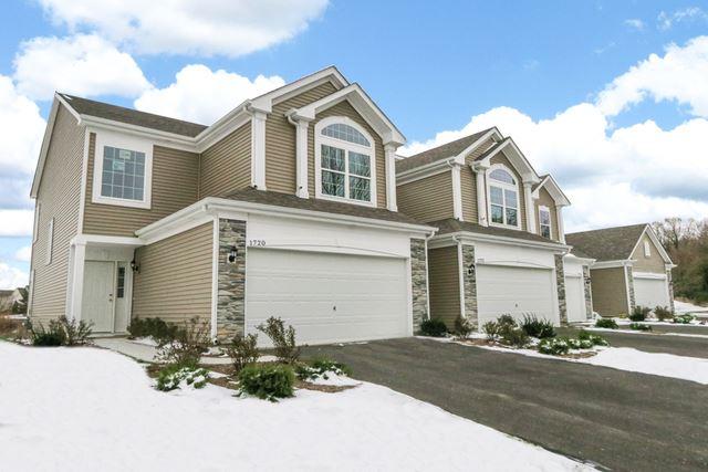 1720 Fredericksburg Lane, Aurora, IL 60503 - #: 10636377