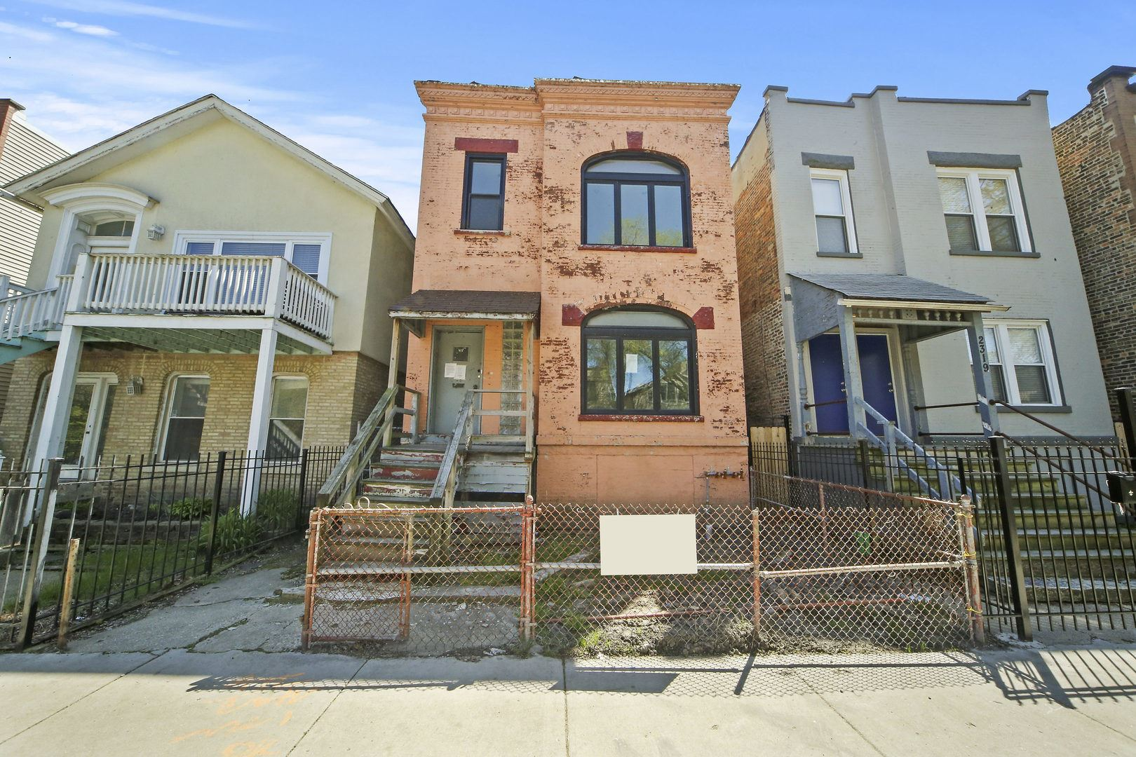 2317 W Ohio Street, Chicago, IL 60612 - #: 10665377