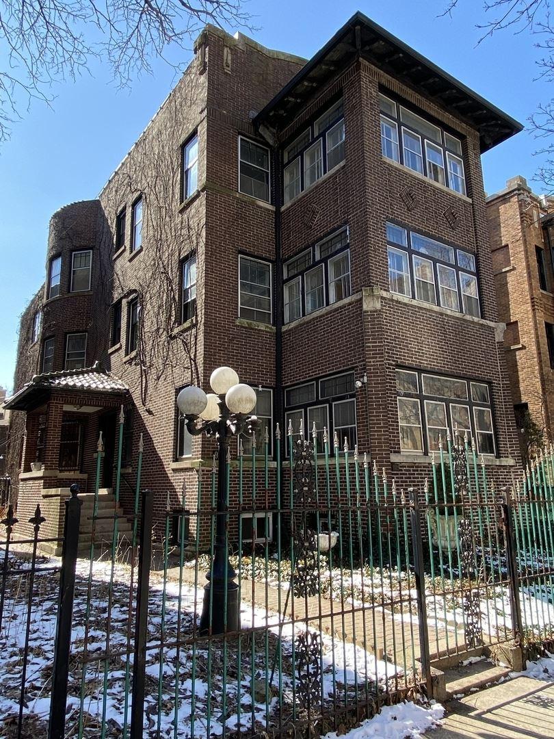 925 W Winona Street, Chicago, IL 60640 - #: 10682377