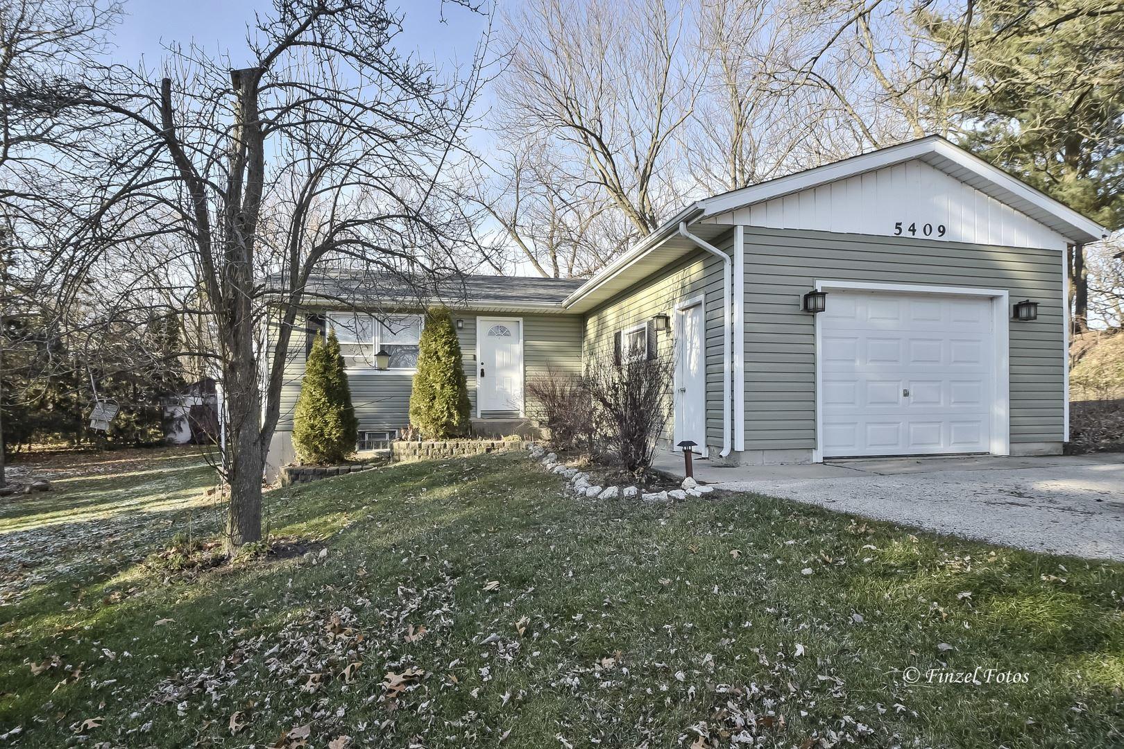 5409 Summerville Avenue, Wonder Lake, IL 60097 - #: 10956377