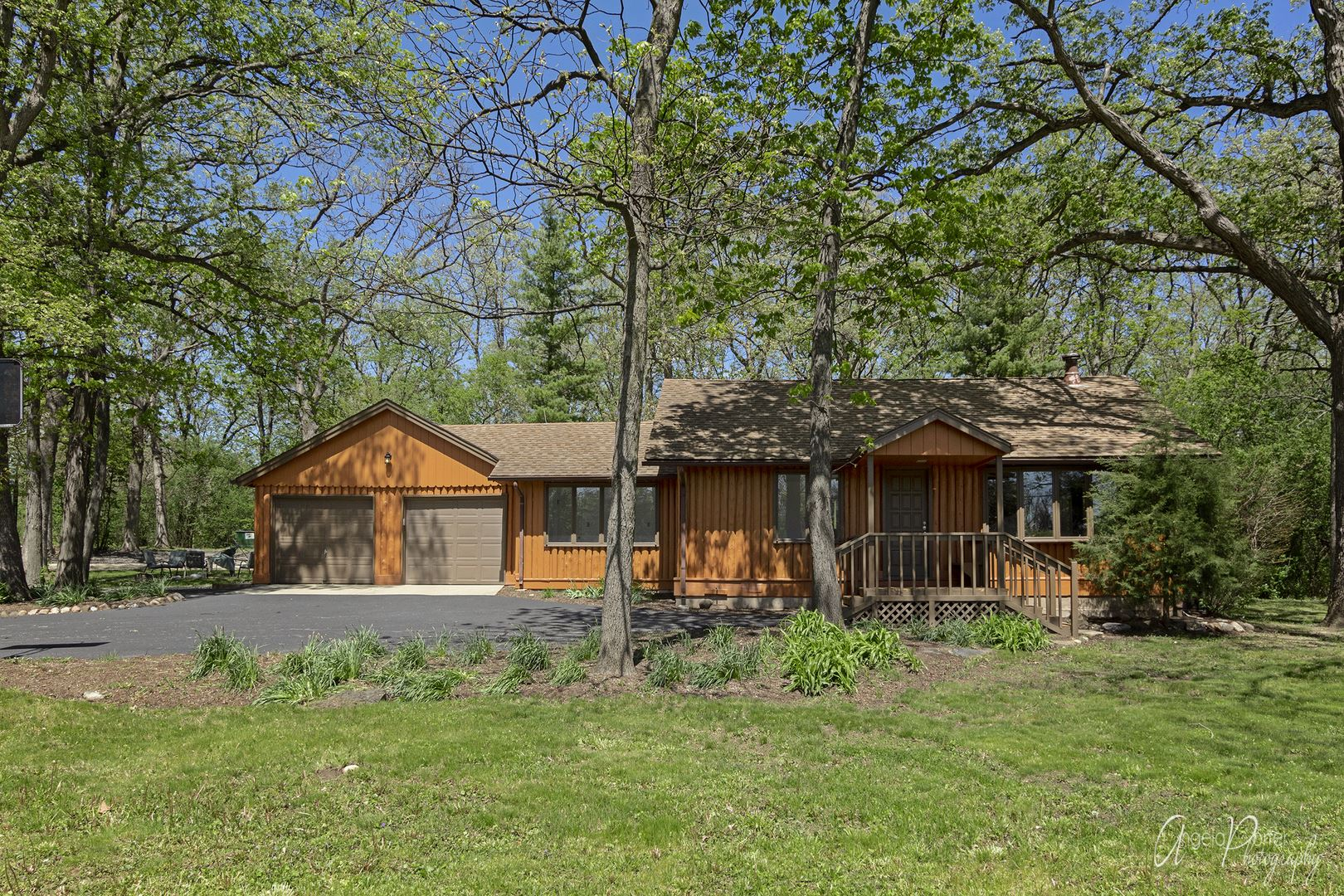 5014 Sunnyside Road, Woodstock, IL 60098 - #: 10976377