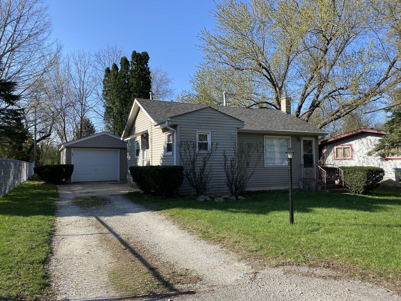 2505 Oakdale Terrace, Cary, IL 60013 - #: 11053377