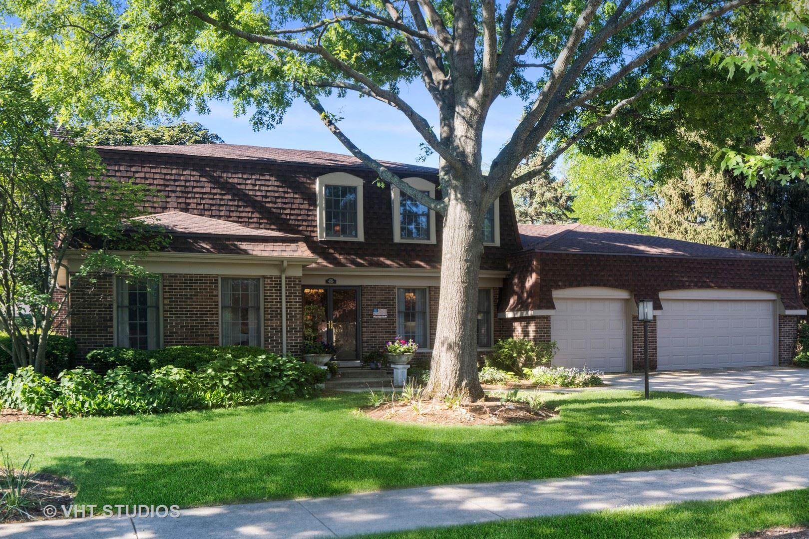 Photo of 152 Shelley Lane, Wheaton, IL 60189 (MLS # 11126377)