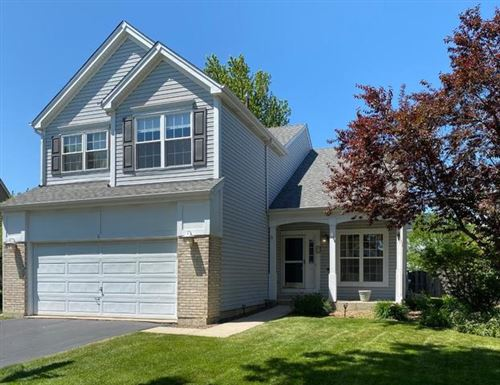 Photo of 5 Monarch Court, Lake In The Hills, IL 60156 (MLS # 10641378)