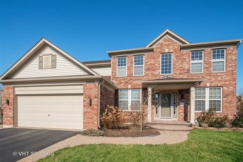 Photo of 25016 Canterbury Court, Plainfield, IL 60585 (MLS # 10645378)
