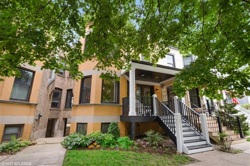 Photo of 1938 W Cuyler Avenue, Chicago, IL 60613 (MLS # 10780378)
