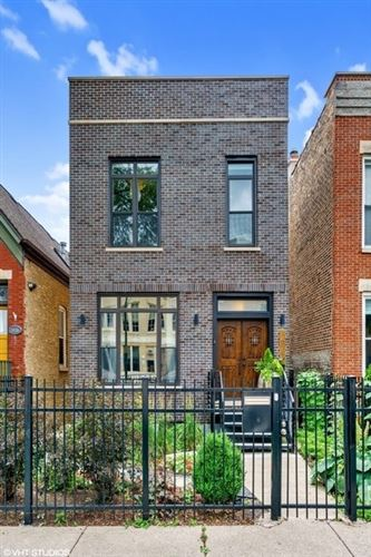 Photo of 1418 N Bell Avenue, Chicago, IL 60622 (MLS # 10809378)