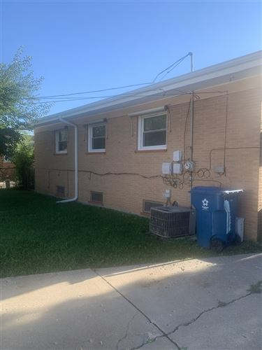 Tiny photo for 232 Brentwood Drive, Chicago Heights, IL 60411 (MLS # 11206378)