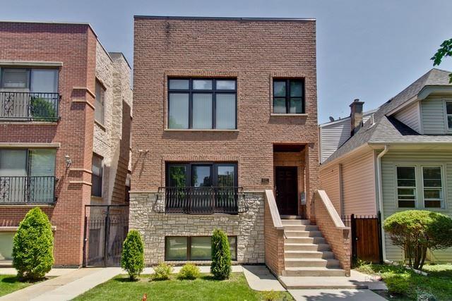 5521 North Sawyer Avenue, Chicago, IL 60625 - #: 10431378