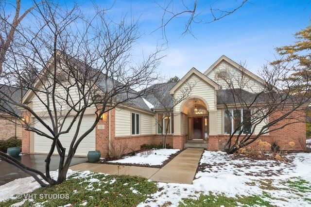3 Castle Pines Court, Lake In The Hills, IL 60156 - #: 10642378