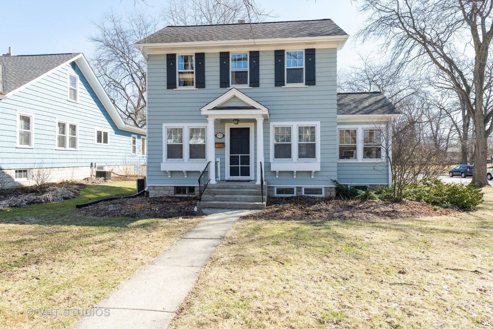 4745 Seeley Avenue, Downers Grove, IL 60515 - #: 10668378