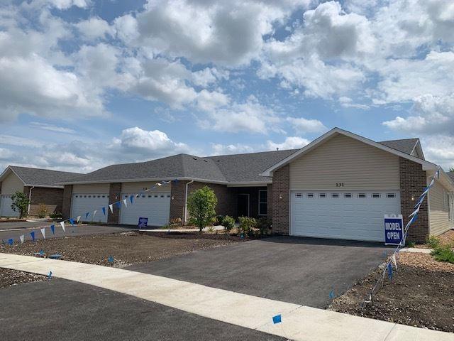 421 BLUEBELL Drive, Bolingbrook, IL 60440 - #: 10679378