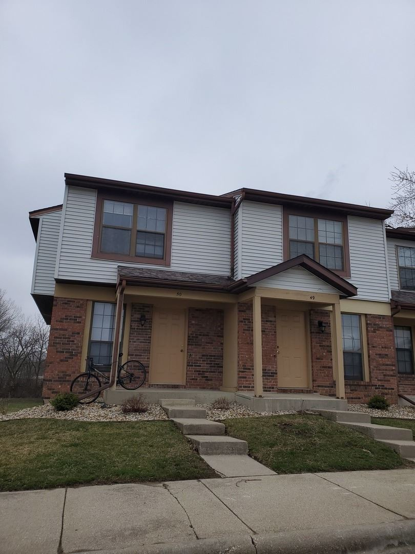 700 N Adelaide Street #49, Normal, IL 61761 - #: 10686378