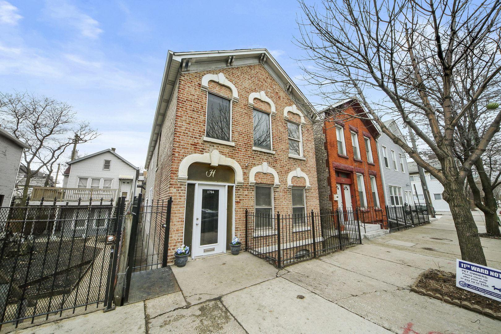1704 S Union Avenue, Chicago, IL 60616 - #: 10691378