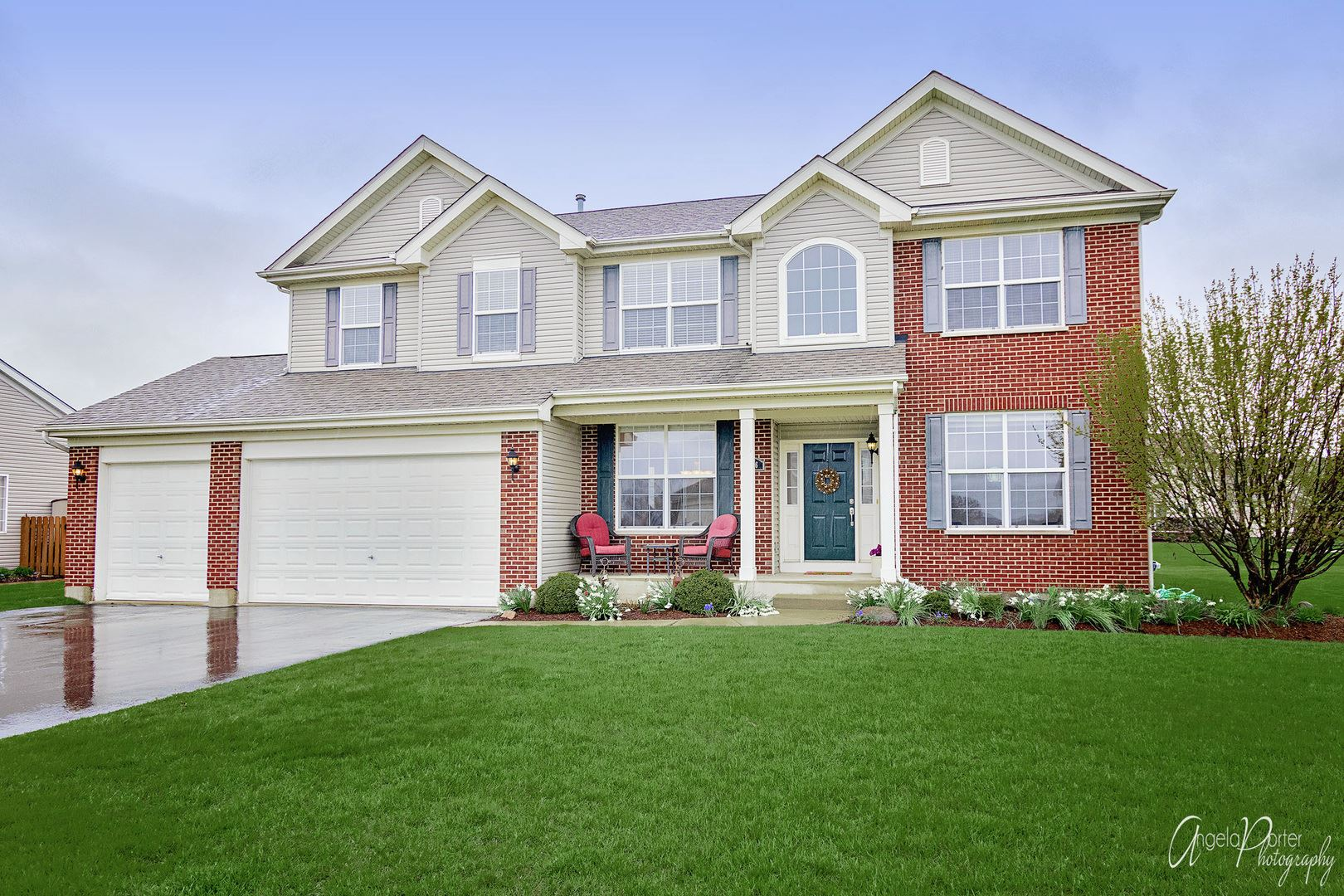 6406 Longford Drive, McHenry, IL 60050 - #: 10702378