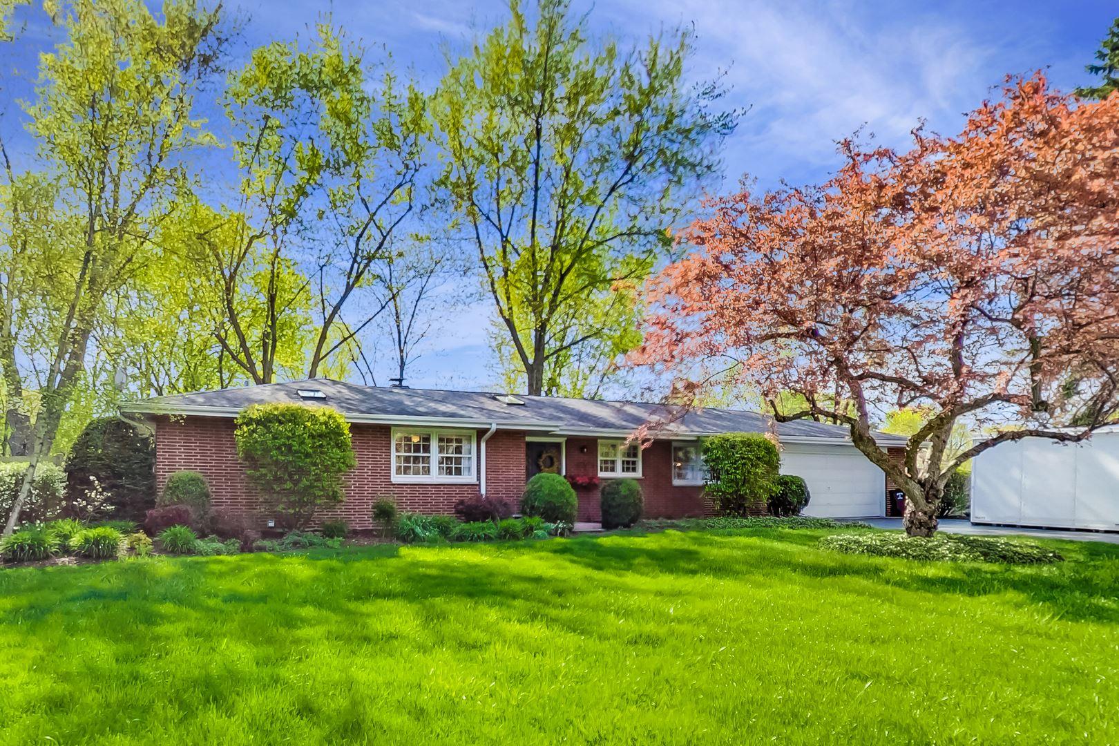 185 Crescent Knoll Drive, Green Oaks, IL 60048 - #: 10719378