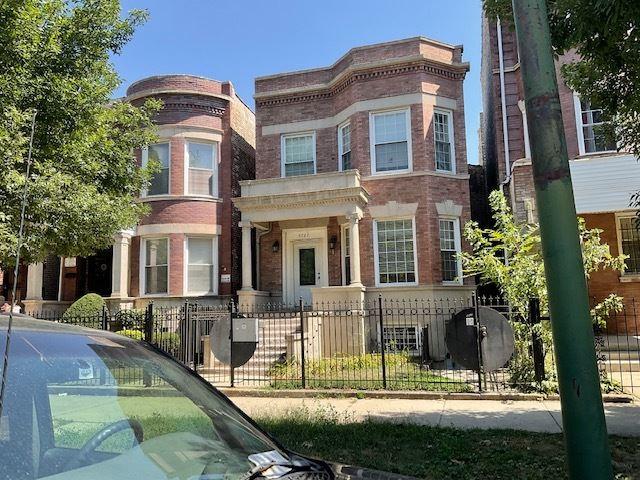 5727 S Michigan Avenue #2, Chicago, IL 60637 - #: 11251378