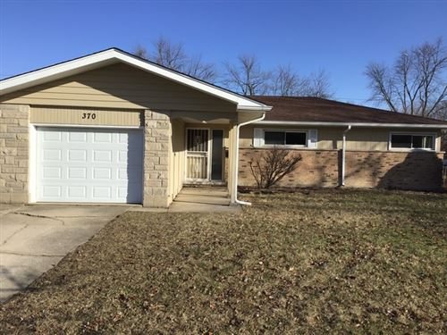 Photo of 370 Sauk Trl, Park Forest, IL 60466 (MLS # 10590379)