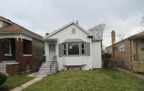 Tiny photo for 8808 S Loomis Street, Chicago, IL 60620 (MLS # 10803379)
