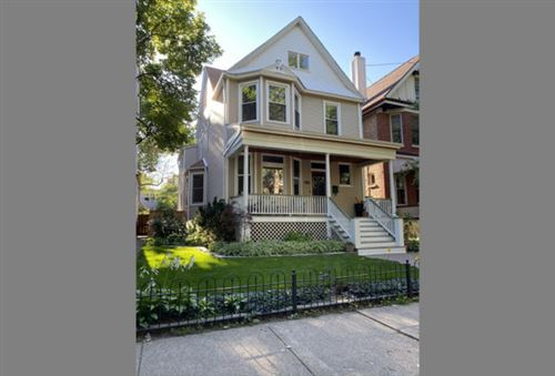 Photo of 5328 N Wayne Avenue, Chicago, IL 60640 (MLS # 10951379)