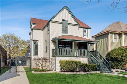 Photo of 4022 N Lowell Avenue, Chicago, IL 60641 (MLS # 11081379)