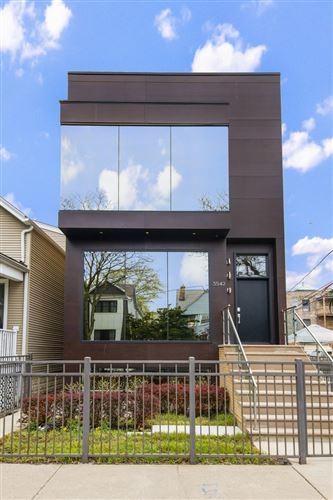 Photo of 3542 N Marshfield Avenue, Chicago, IL 60657 (MLS # 11082379)