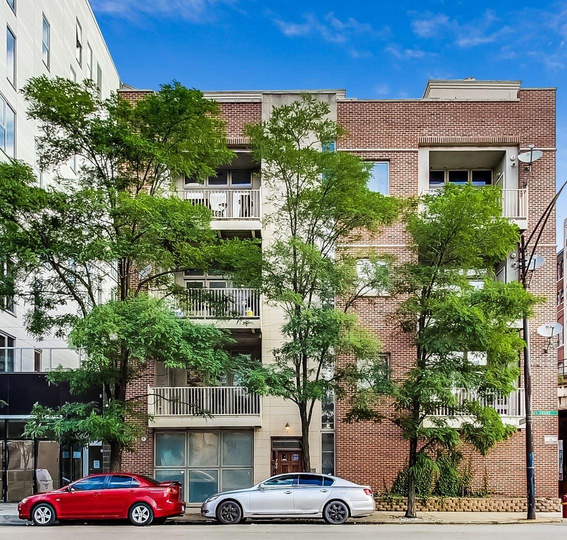 700 W GRAND Avenue #2E, Chicago, IL 60610 - #: 11243379