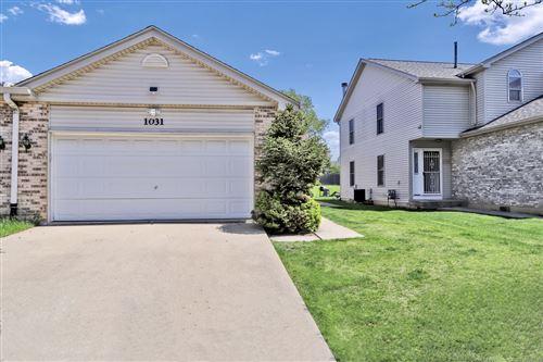 Photo of 1031 BENINFORD Lane, Westmont, IL 60559 (MLS # 11073380)