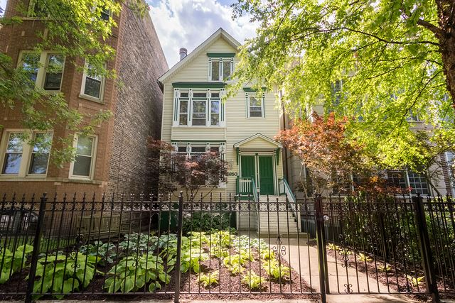 2650 N Orchard Street, Chicago, IL 60614 - #: 10432380