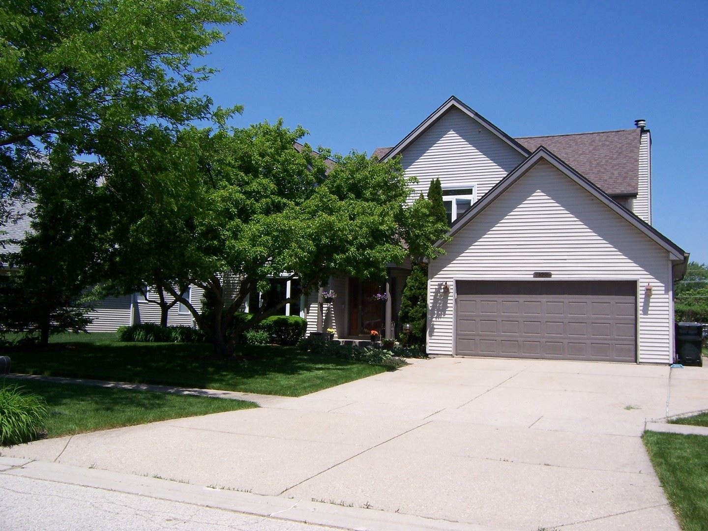 1500 Creekside Drive, Hoffman Estates, IL 60194 - #: 10733380
