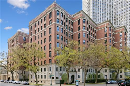 Photo of 2608 N Lakeview Avenue #5C, Chicago, IL 60614 (MLS # 10745381)
