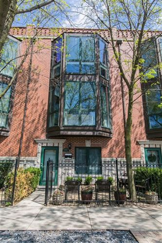Photo of 2005 N HOYNE Avenue, Chicago, IL 60647 (MLS # 11078381)