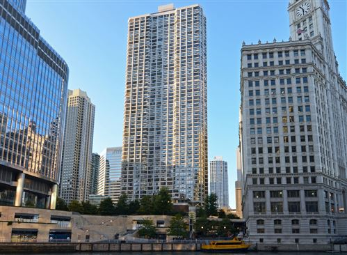 Photo of 405 N WABASH Avenue #5104, Chicago, IL 60611 (MLS # 11081381)