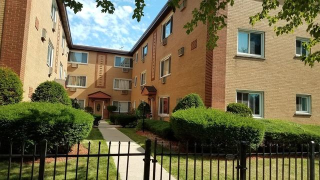 1624 W Greenleaf Avenue UNIT 3N, Chicago, IL 60626 - #: 10452381