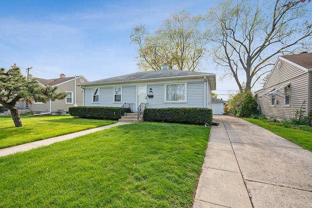 1312 Howard Avenue, Berkeley, IL 60163 - #: 10714381